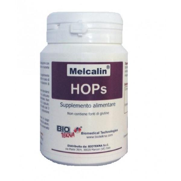 MELCALIN HOPS 56 Capsule