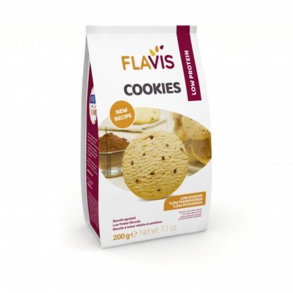 Mevalia Flavis Cookies Biscotti Aproteic...