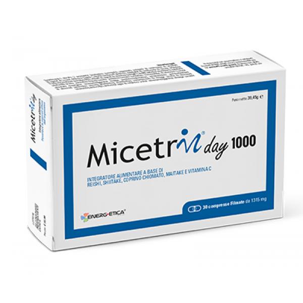 MICETRIN Day 1000 30 Compresse