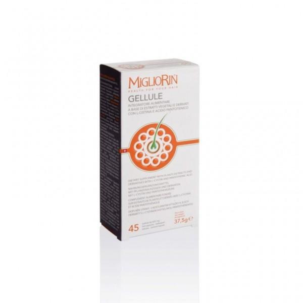 MIGLIORIN SANOTINT  45 Gellule