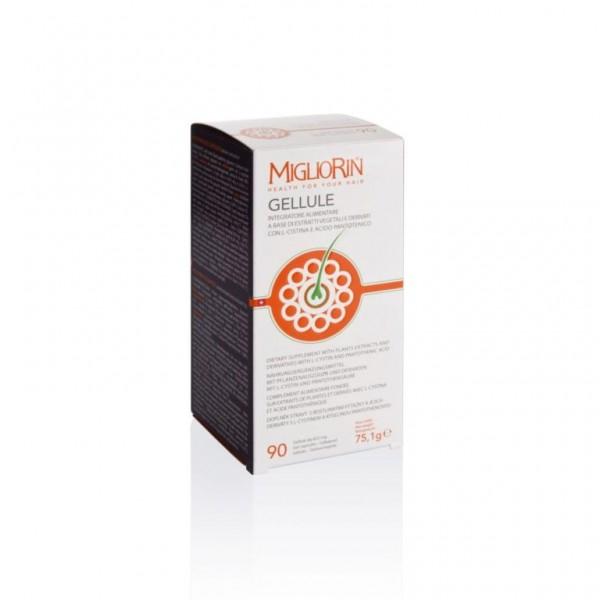 MIGLIORIN SANOTINT  90 Gellule