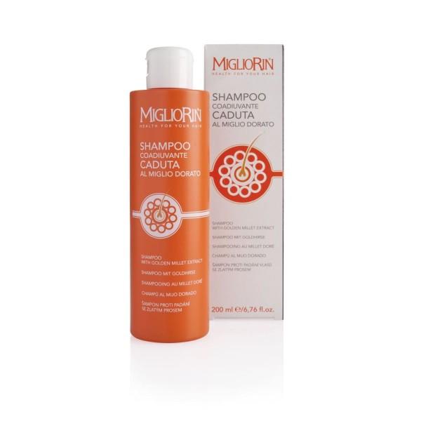 MIGLIORIN Shampoo Anticaduta 200 ml