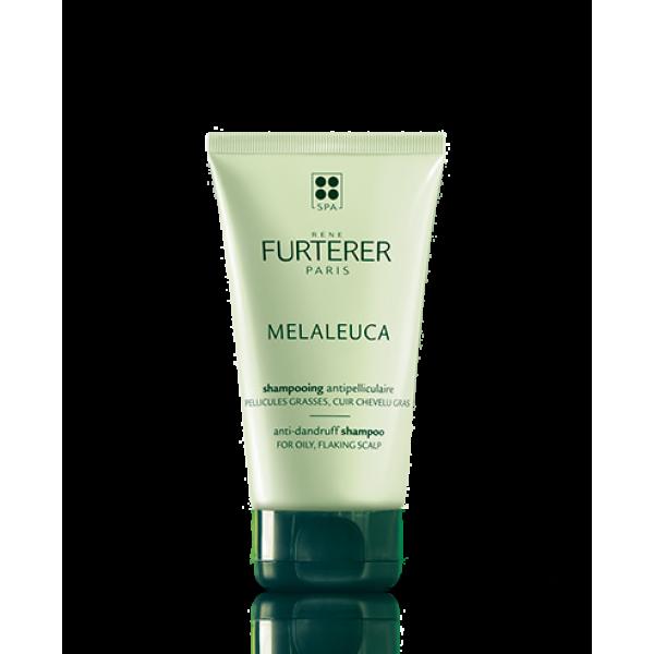 Melaleuca Shampoo Antiforfora Grassa 150...