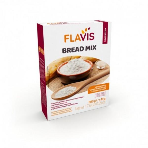 Mevalia Flavis Bread Mix Preparato Aprot...