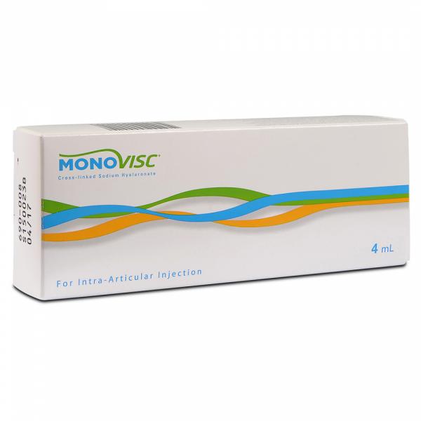 Monovisc Siringa Intra-Articolare 20 mg/...