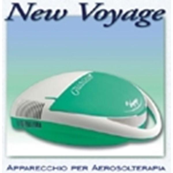 New Voyage Apparecchio Aerosol a Pistone