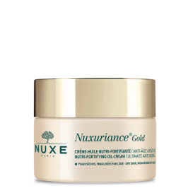 Nuxe Nuxuriance Gold Crema-Olio Nutri-Fortificante 50 ml
