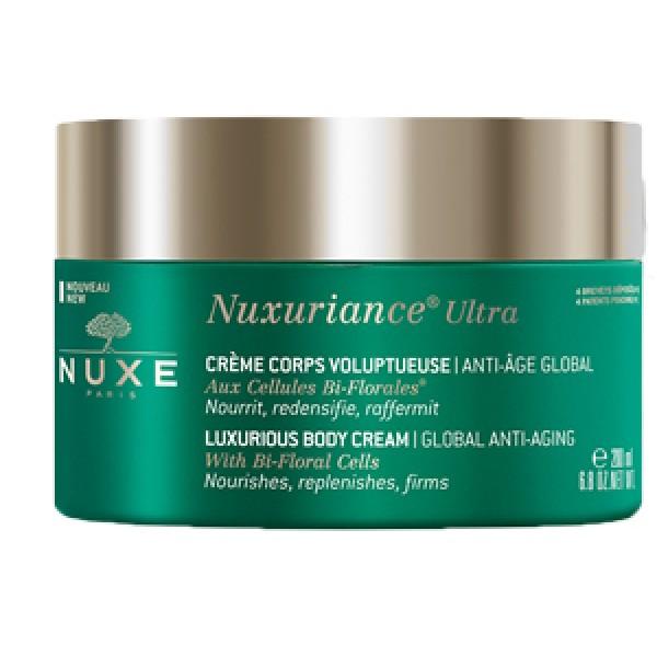 Nuxe Nuxuriance Ultra Crema Corpo Anti-Età Globale 200 ml