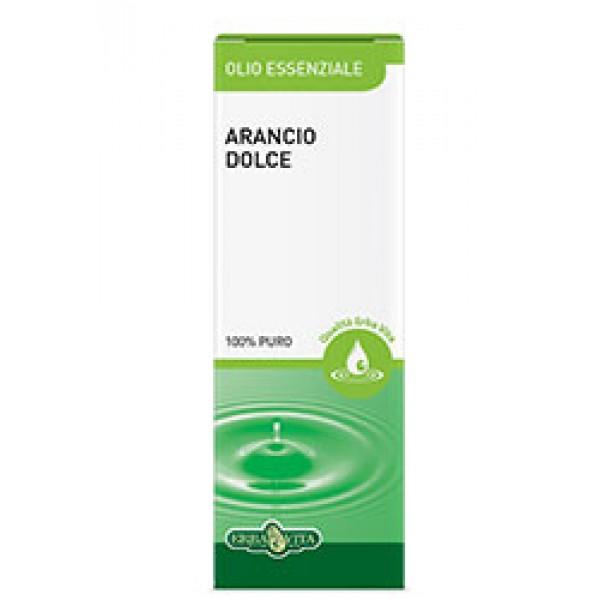 OLIO Essenziale di Arancio Dolce 10 ml E...