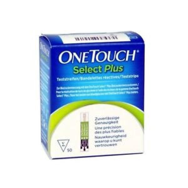 Onetouch Select Plus 25 Strisce per la m...