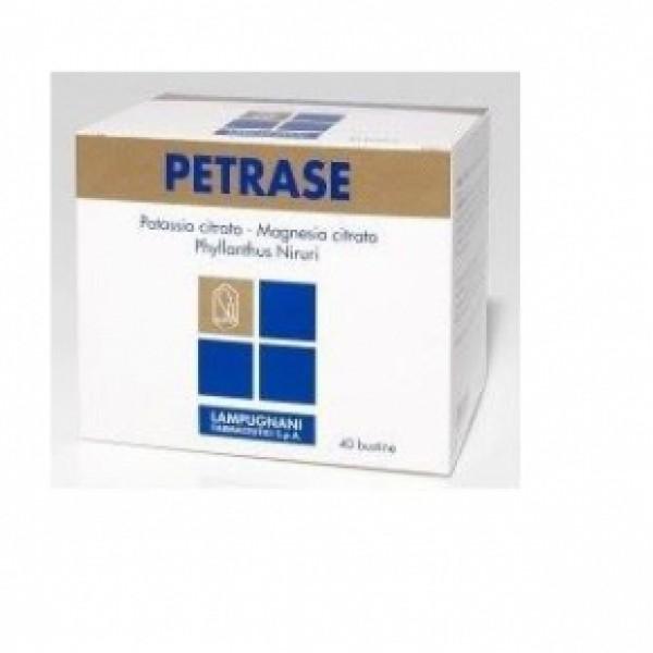 PETRASE 40 Bustine 5g