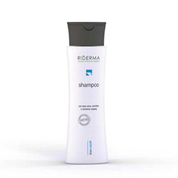 RIDERMA Shampoo 200 ml
