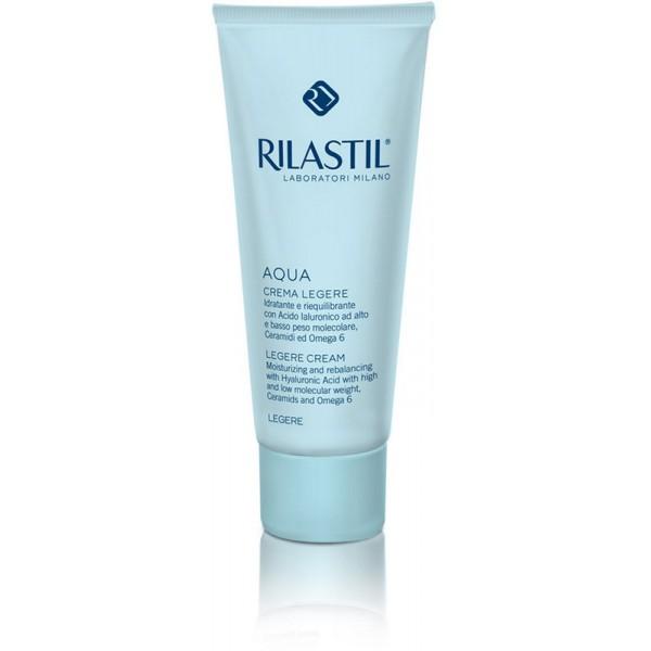 Rilastil Aqua Legere Crema Idratante Leg...