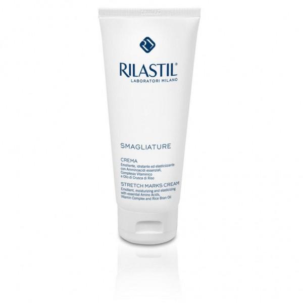 Rilastil Smagliature Crema Corpo Emolliente Idratante Elasticizzante 75 ml