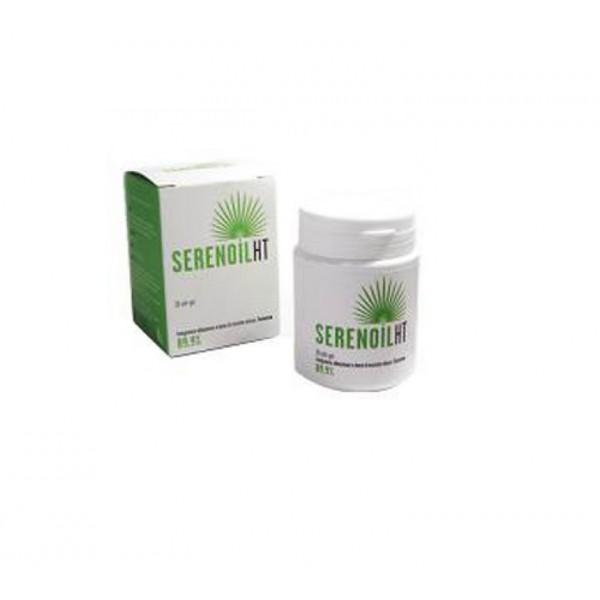 SERENOIL HT 30 Capsule Softgel 400 mg