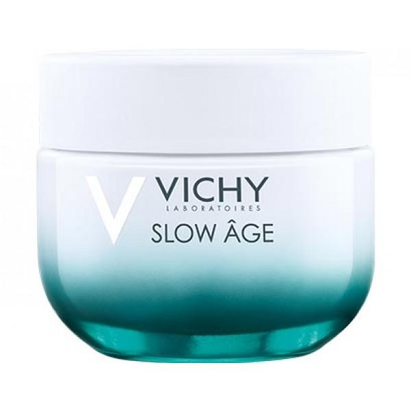 Slow Age Trattamento Anti-Età Crema 50 ml