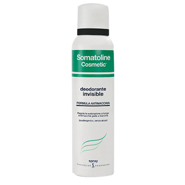 Somatoline Cosmetic Deo Invisible Spray ...