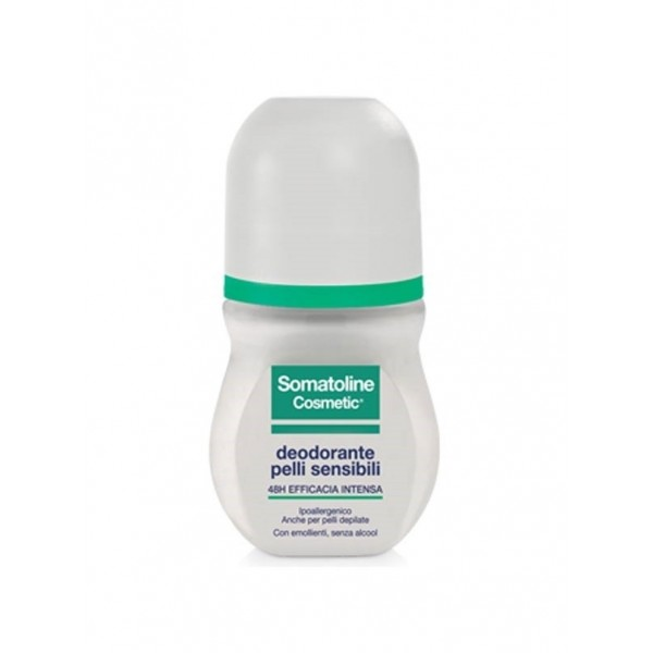 Somatoline Cosmetic Deo Roll-On Deodoran...