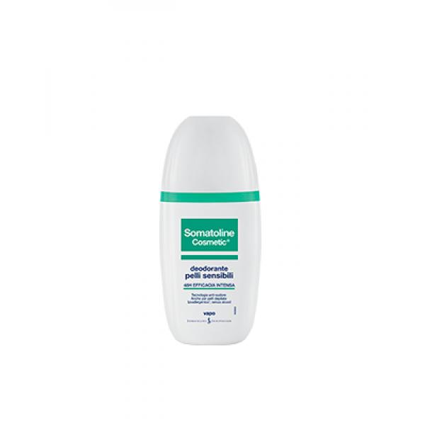 Somatoline Cosmetic Deo Spray Vapo Deodo...