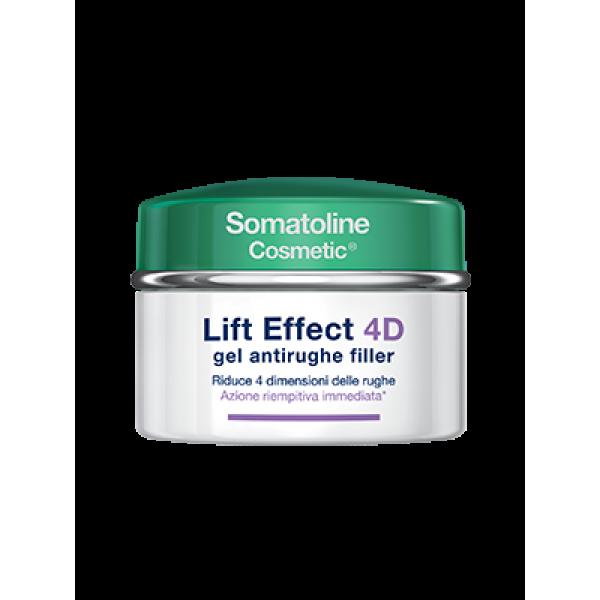 Somatoline Cosmetic Lift Effect 4D Fille...