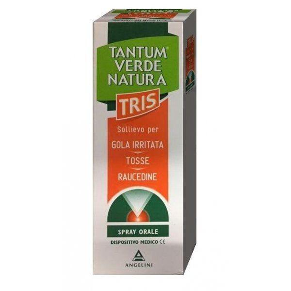 Tantum Verde Natura Tris Spray