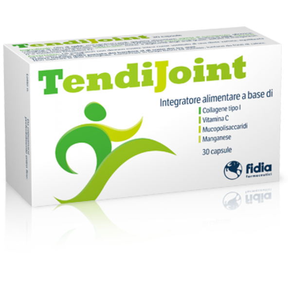 TendiJoint 30 capsule