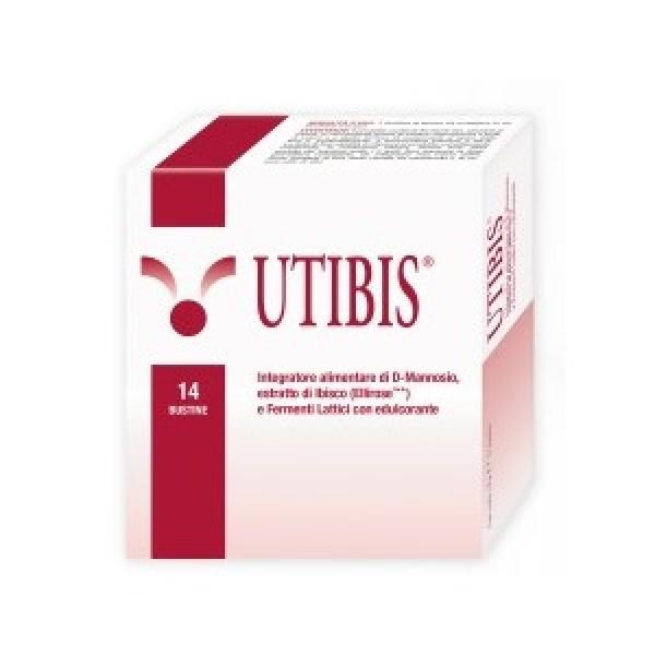 UTIBIS 14 Bustine