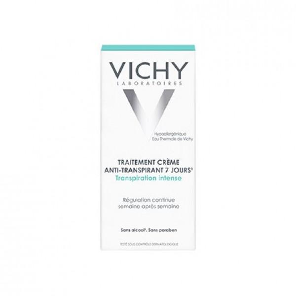 VICHY Deo Crema Deodorante Anti-Traspirante 7 giorni 30 ml