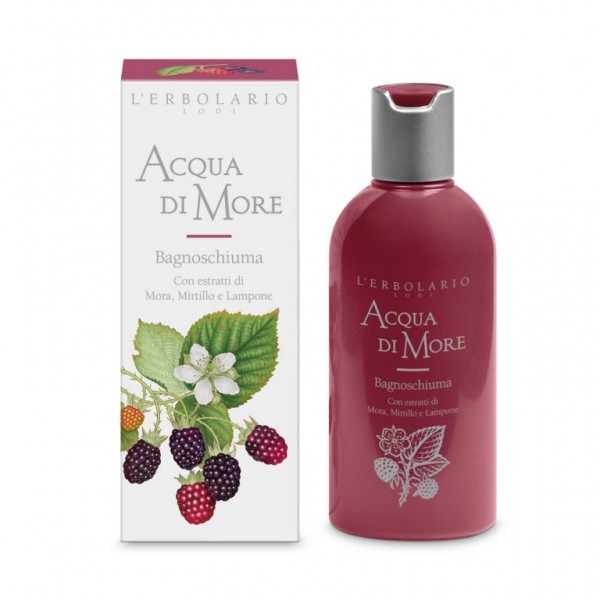 Acqua di More Bagnoschiuma 250 ml