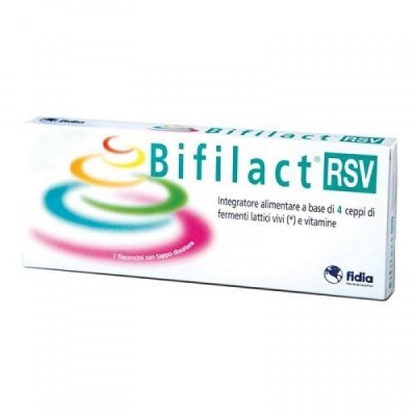 Bifilact RSV 14 Flaconcini