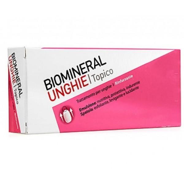 Biomineral Unghie Trattamento Topico Emu...