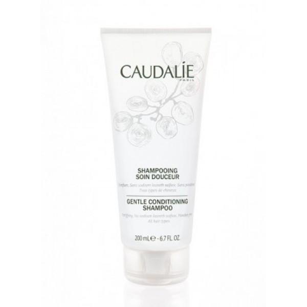 Caudalie Shampoo Trattante Dolce 50 ml