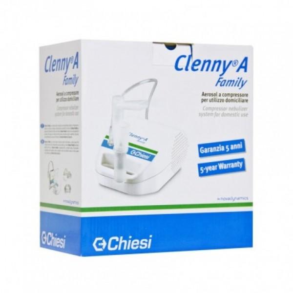 CLENNY A FAMILY Apparecchio per Aerosol ...
