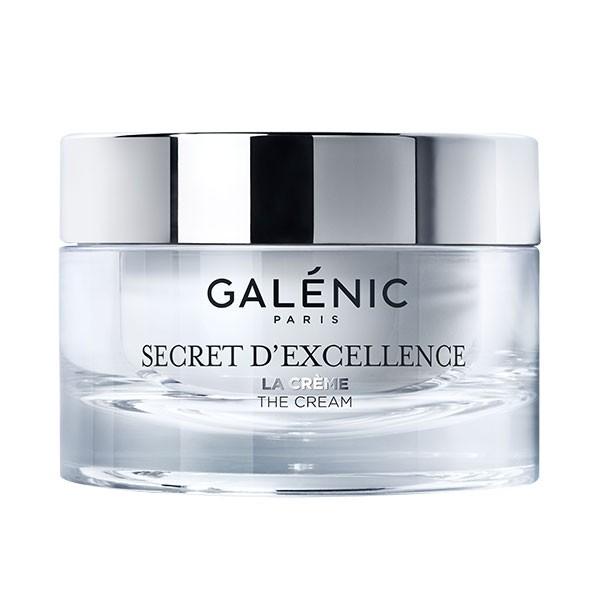 Secret D'Excellence La Creme Crema Anti-...