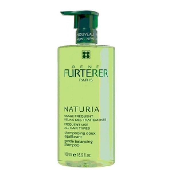 Naturia Shampoo Extra Delicato Equilibra...