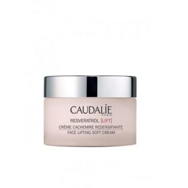 Caudalie Resveratrol Lift Crema Cashmere Ridensificante 50 ml