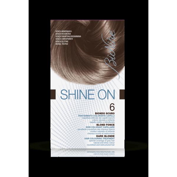 Shine On Tintura Capelli Colore Biondo Scuro 6