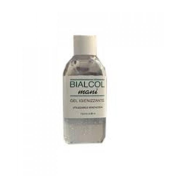 Bialcol Gel Mani Igienizzante 80 ml