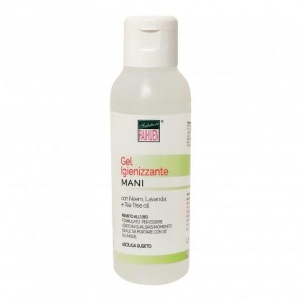 Raihuen - Gel Igienizzante Mani - 100 ml