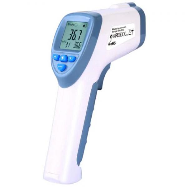 Termometro Frontale Infrarossi - Senza c...
