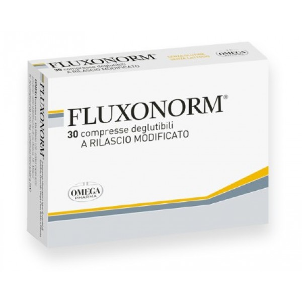 FLUXONORM 30 Cpr