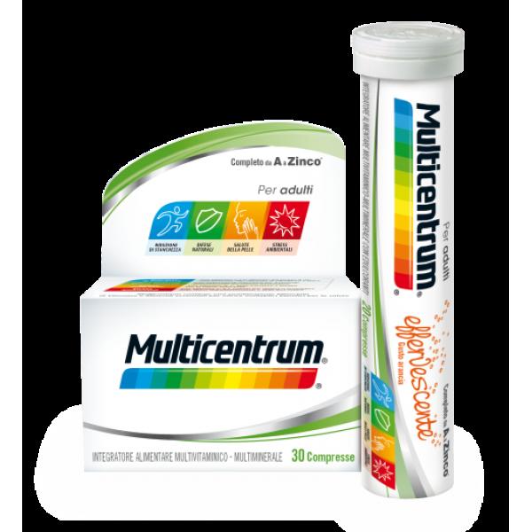Multicentrum Adulti - Integratore alimen...