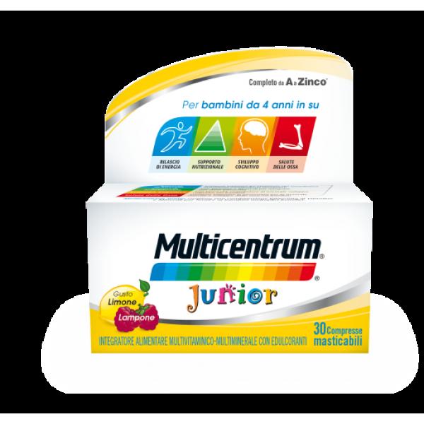 Multicentrum Junior - Integratore multiv...