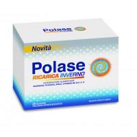 Polase Ricarica Inverno - Integratore di vitamine e minerali - 28 buste - Promo