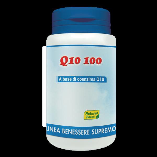 Coenzima Q10 100 50 Capsule