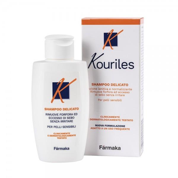 Kouriles Shampoo Antiforfora 100 ml