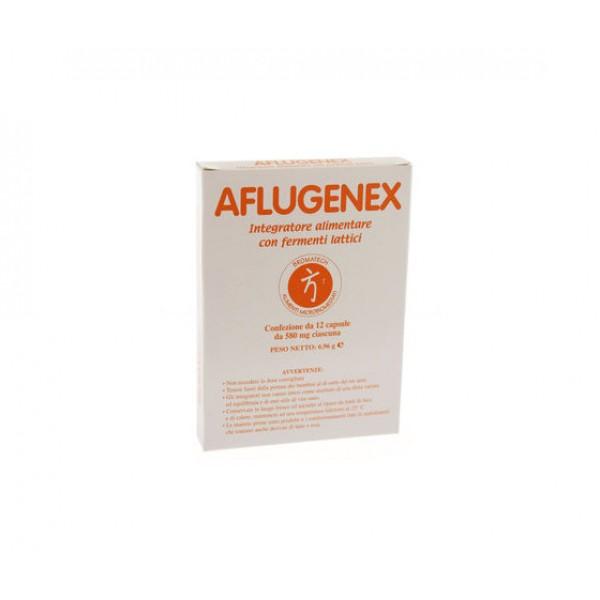 Aflugenex - Integratore per l'equilibrio...
