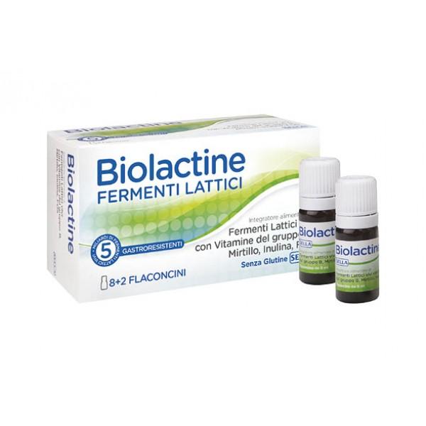 Biolactine - Integratore con 5 miliardi ...