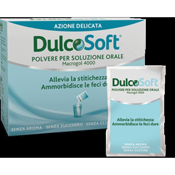 DulcoSoft - Polvere per soluzione orale ...