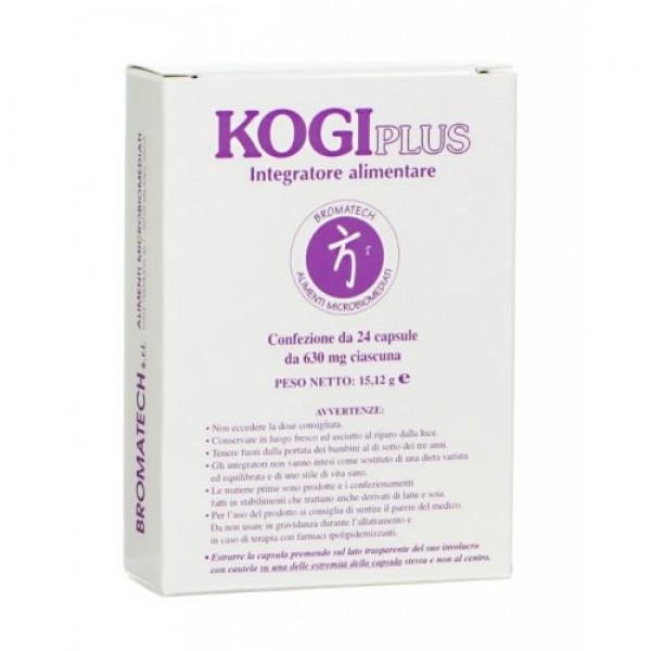 KogiPlus - Integratore per il controllo ...